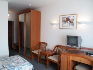 Отель Ильмехотский стан - фото 7