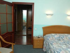 Отель Ильмехотский стан - фото 10