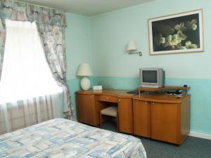 Отель Ильмехотский стан - фото 11