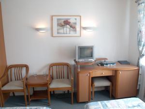 Отель Ильмехотский стан - фото 13