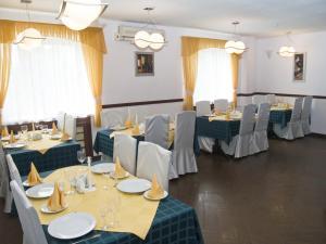 Отель Ильмехотский стан - фото 5