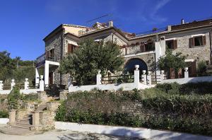 Villa Galdo
