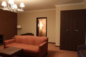 Горная Резиденция АпартОтель, Апарт-отели  Эсто-Садок - big - 16