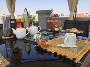 Riad Bulle d'Or & Spa Reviews