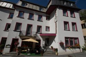 Hotel Escher - Leukerbad