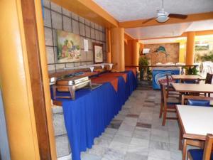 Hotel Pousada Miramar, Отели  Убатуба - big - 24