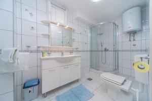 Apartments Jelen, Apartmány  Dubrovník - big - 45