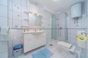 Apartments Jelen, Apartmány  Dubrovník - big - 46