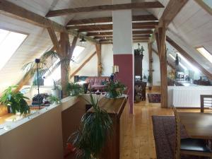 Romantik-Villa LebensART, Apartments  Reichenfels - big - 23
