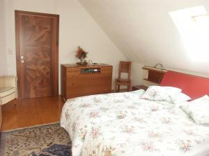 Romantik-Villa LebensART, Apartments  Reichenfels - big - 22