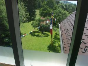Romantik-Villa LebensART, Apartments  Reichenfels - big - 21