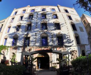 obrázek - Hotel Sahara
