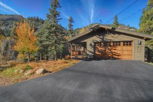 Sequoia Vacation Rental - Alpine Meadows