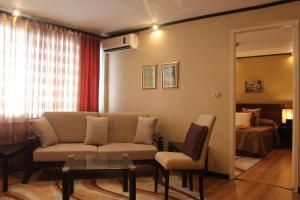 Manila Manor Hotel, Hotels  Manila - big - 43