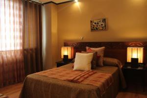 Manila Manor Hotel, Hotels  Manila - big - 41