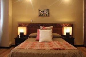 Manila Manor Hotel, Hotels  Manila - big - 38