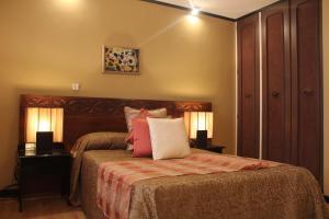 Manila Manor Hotel, Hotels  Manila - big - 37