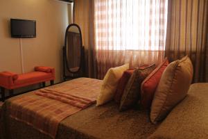 Manila Manor Hotel, Hotels  Manila - big - 36