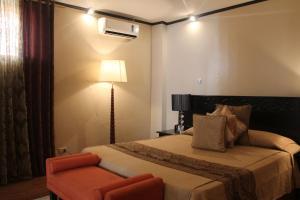 Manila Manor Hotel, Hotels  Manila - big - 32