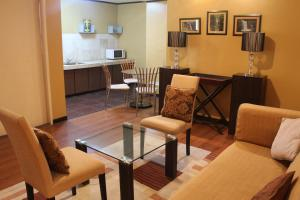 Manila Manor Hotel, Hotels  Manila - big - 29