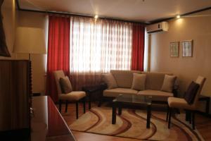 Manila Manor Hotel, Hotels  Manila - big - 23