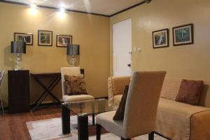Manila Manor Hotel, Hotels  Manila - big - 21