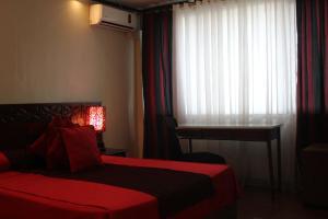 Manila Manor Hotel, Hotels  Manila - big - 18