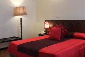Manila Manor Hotel, Hotels  Manila - big - 11