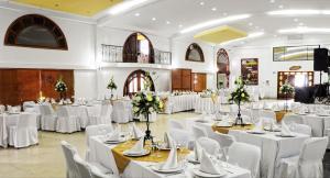 Hotel El Lago, Hotels  Paipa - big - 32
