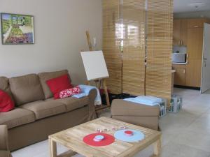 Appartement & Studio Schloßberg, Apartmány  Hofheim am Taunus - big - 22