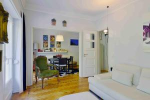 Feels Like Home Estrela Garden View Flat, Apartmanok  Lisszabon - big - 2