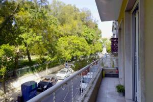 Feels Like Home Estrela Garden View Flat, Apartmány  Lisabon - big - 5