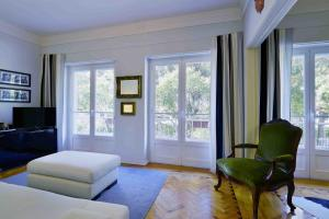 Feels Like Home Estrela Garden View Flat, Apartmány  Lisabon - big - 7