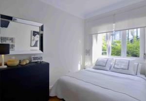 Feels Like Home Estrela Garden View Flat, Apartmány  Lisabon - big - 8