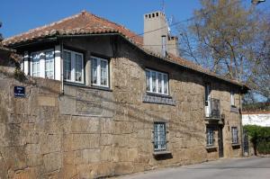Casa da Quinta De S. Martinho, Penziony  Vila Real - big - 1