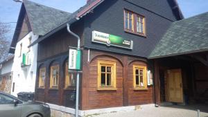 Country club Konírna