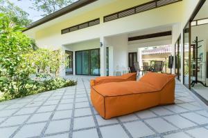 Baan Rim Klong, Prázdninové domy  Ao Nang - big - 20