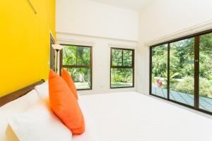 Baan Rim Klong, Prázdninové domy  Ao Nang - big - 21