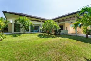Baan Rim Klong, Prázdninové domy  Ao Nang - big - 22