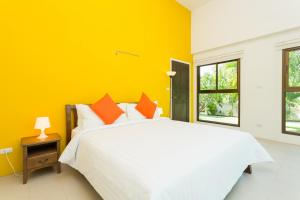 Baan Rim Klong, Prázdninové domy  Ao Nang - big - 24