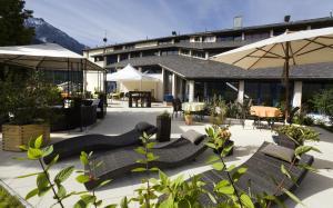 Gästehaus Convict Zuoz - Zuoz/ St. Moritz