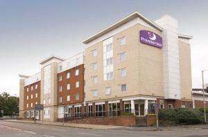 Premier Inn Manchester City Centre - Deansgate Locks