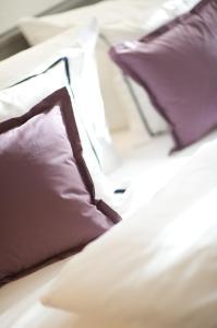 Dvoulůžkový pokoj s manželskou postelí - Nekuřácký