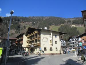 G�stehaus Untermetzger