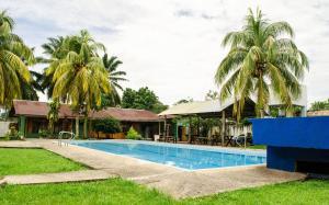 Hostel Casa de las Palmas