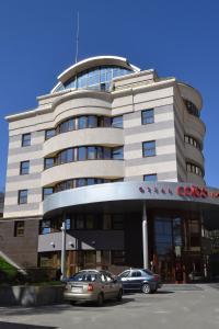 索玉茲酒店 (Soyuz)