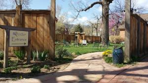 Briar Rose Bed & Breakfast - Accommodation - Boulder
