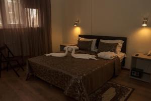 Нижний Новгород - Chance Hotel