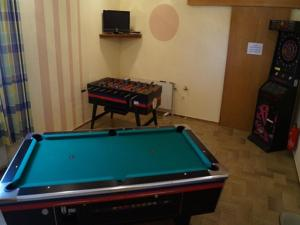 Hotel Restaurant Wattenschipper, Hotely  Nordholz - big - 54