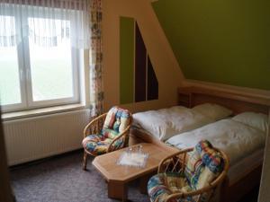 Hotel Restaurant Wattenschipper, Hotely  Nordholz - big - 6